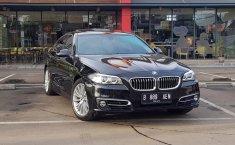 Jual mobil BMW 5 Series 528i 2014 bekas di DKI Jakarta
