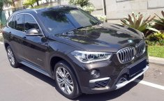 Mobil BMW X1 XLine 2018 terbaik di DKI Jakarta