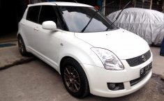 Dijual mobil bekas Suzuki Swift ST 2011, Sumatra Utara