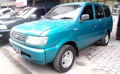 Jual mobil bekas murah Toyota Kijang LSX-D 1997 di Sumatra Utara
