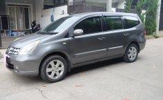 Jual mobil Nissan Grand Livina 1.5 XV AT 2011 bekas di Jawa Barat