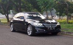 Jual mobil bekas murah BMW 5 Series 520i 2015 di DKI Jakarta