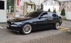 Jual cepat BMW 3 Series 320i 2006 bekas di DKI Jakarta