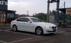 DKI Jakarta, dijual mobil BMW 5 Series 520i F10 2012 terawat