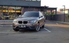 Jual mobil BMW X1 sDrive 1.8 AT Diesel 2013 bekas, DKI Jakarta