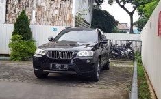 Jual mobil BMW X3 xDrive20d xLine 2011 bekas di DKI Jakarta