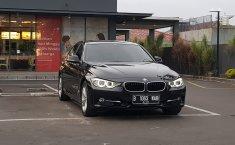 Dijual mobil BMW 3 Series 320i 2015 bekas, DKI Jakarta