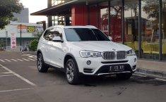 Jual mobil BMW X3 xDrive20d xLine 2015 terawat di DKI Jakarta