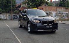 Mobil BMW X1 XLine 2012 terawat di DKI Jakarta