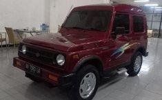 Jual mobil bekas murah Katana GX Manual 1995 di DIY Yogyakarta