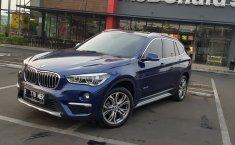 Jual cepat BMW X1 XLine 2016 di DKI Jakarta