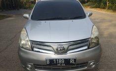 Jual cepat Nissan Grand Livina 1.5 Ultimate AT 2012 di DKI Jakarta
