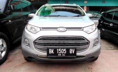 Sumatera Utara, dijual mobil Ford EcoSport Titanium 2014 bekas