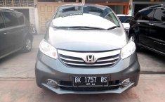 Jual Honda Freed PSD 2014 bekas, Sumatera Utara