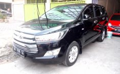 Jual cepat Toyota Kijang Innova 2.0 G 2016 di Sumatra Utara
