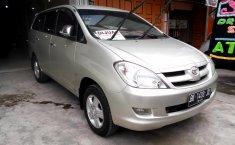 Sumatera Utara, dijual mobil Toyota Kijang Innova 2.0 G 2008 bekas