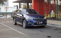 Mobil BMW X1 XLine 2016 dijual, DKI Jakarta