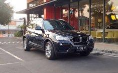 Jual cepat BMW X3 F25 Facelift 2.0 2012 di DKI Jakarta
