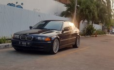 Jual mobil bekas BMW 3 Series 318i 2000 dengan harga murah di DKI Jakarta