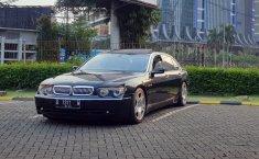 Jual mobil BMW 7 Series 760Li 2005 murah di DKI Jakarta