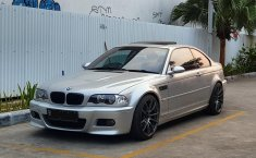 Mobil BMW M3 2004 terawat di DKI Jakarta