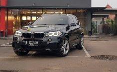 Jual cepat BMW X5 F15 3.0 V6 2015 di DKI Jakarta