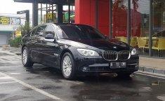 Mobil BMW 7 Series 740Li 2009 dijual, DKI Jakarta