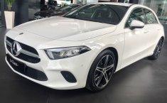 Mercedes-Benz A-Class A 200 Progresive Line CBU 2019 Ready Stock di DK Jakarta