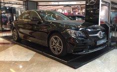 Mobil Mercedes-Benz C-Class C 300 2019 dijual, DKI Jakarta