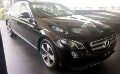 DKI Jakarta, dijual mobil Mercedes-Benz E-Class E 200 2019 terbaik