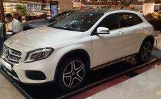 Promo Mercedes-Benz GLA 200 Gasoline 2019 di DKI Jakarta