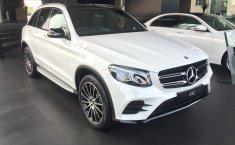 DKI Jakarta, dijual mobil Mercedes-Benz GLC 200 2019 terbaik