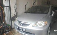 Jual mobil Honda City i-DSI 2004 bekas, DKI Jakarta