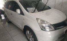 DKI Jakarta, dijual mobil Nissan Grand Livina Ultimate 2012 murah