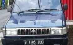 DKI Jakarta, Toyota Kijang Grand Extra 1996 kondisi terawat