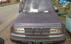 Jual mobil bekas murah Suzuki Escudo JLX 1996 di Sumatra Barat