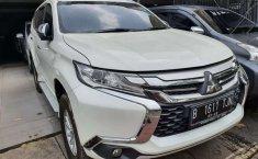 DKI Jakarta, jual mobil Mitsubishi Pajero Sport Exceed 2016 dengan harga terjangkau