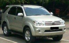Dijual mobil bekas Toyota Fortuner G TRD, Sumatra Utara