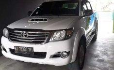 Toyota Hilux 2015 Lampung dijual dengan harga termurah