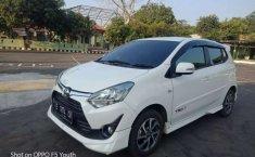 Jawa Barat, jual mobil Toyota Agya TRD Sportivo 2018 dengan harga terjangkau