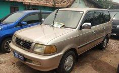 Toyota Kijang 2001 Sumatra Selatan dijual dengan harga termurah