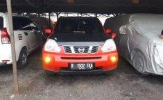 DKI Jakarta, Nissan X-Trail 2 2010 kondisi terawat