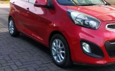 Jawa Tengah, Kia Picanto SE 2012 kondisi terawat