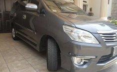 Jawa Barat, Toyota Kijang Innova G Luxury 2012 kondisi terawat