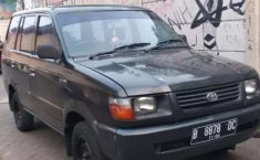 DKI Jakarta, jual mobil Toyota Kijang Kapsul 1997 dengan harga terjangkau