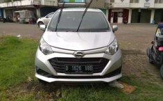 Jual Daihatsu Sigra X 2018 harga murah di DKI Jakarta
