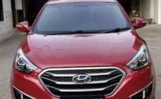 Mobil Hyundai Tucson 2015 GLS terbaik di Jawa Tengah