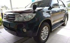Jual mobil bekas murah Toyota Fortuner G 2009 di DKI Jakarta