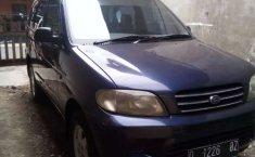 Jawa Barat, Daihatsu Taruna CX 2000 kondisi terawat