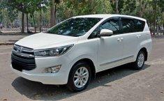 Mobil Toyota Kijang Innova 2016 2.4V terbaik di DKI Jakarta